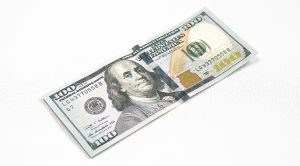 Dollar mit Hilfe von Bitcoin gewinnen